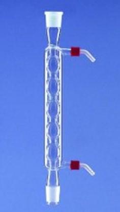Slika za kondenzator po ahllinu 150mm,ns14/23