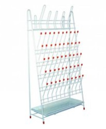 Slika za llg-draining rack, for 50 reagent bottle