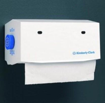 Slika za wall holder, for small rolls