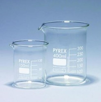 Slika za beaker 50 ml, l.f.