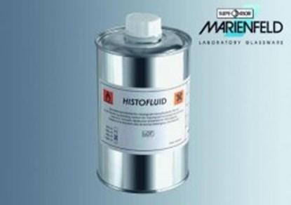 Slika za mounting medium histofluidr 500ml