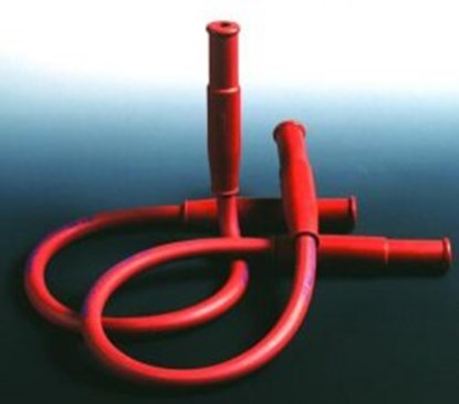 Slika za gas safety tubing,length 1500 mm