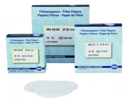 Slika za filter paper circles mn gf-3, 70 mm