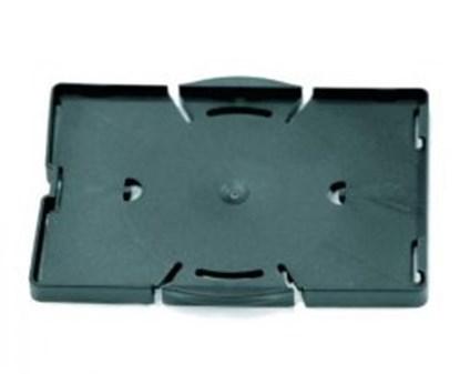 Slika za nosač za mikrotitar ploče ms 3.4