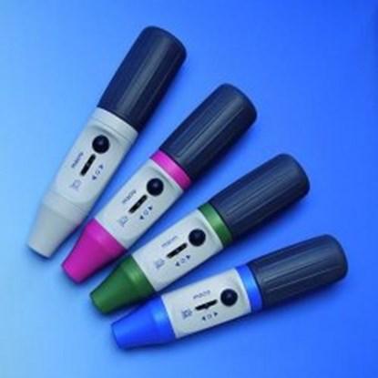 Slika za macropipette controller, green