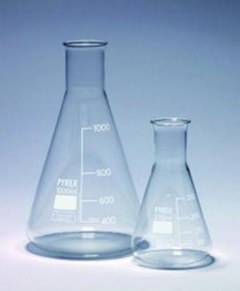Slika za erlenmeyer flask 100 ml