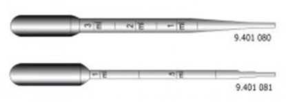 Slika za llg-transfer pipettes, 1 ml, macro