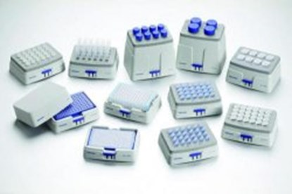 Slika za Exchangeable blocks Eppendorf SmartBlocks™ and accessories for Eppendorf ThemoMixer™ C and ThermoStat C