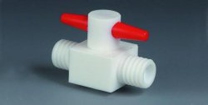 Slika za 2-way stopcocks ptfe