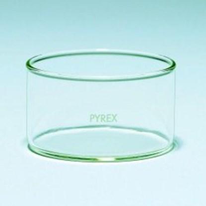 Slika za Crystallising dishes, flat bottom, Pyrex<SUP>®</SUP>
