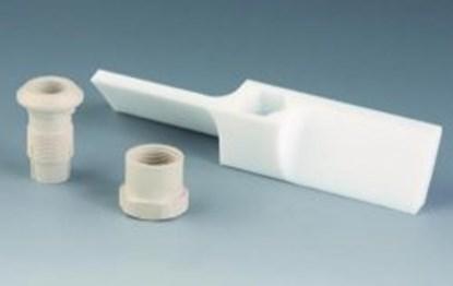 Slika za Additional Stirrer Blades for Bola Stirrer Shafts, PTFE