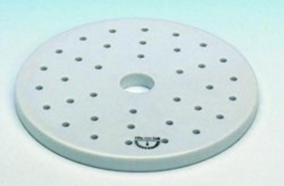 Slika za desiccator plates,porcelain,diam. 190 mm