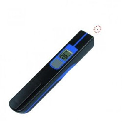 Slika za Infra-red thermometer with circle laser ScanTemp 470