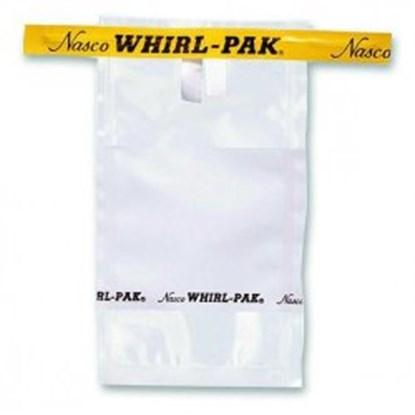 Slika za whirl-pakr sample bags 75x185 mm