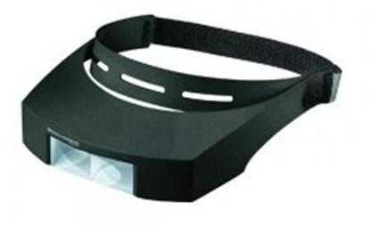 Slika za headband magnifier, 17x, labo-comfort