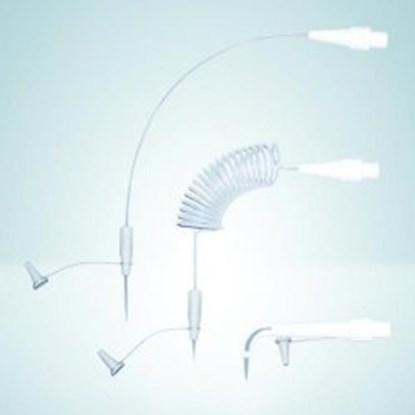 Slika za discharge tube, spiral