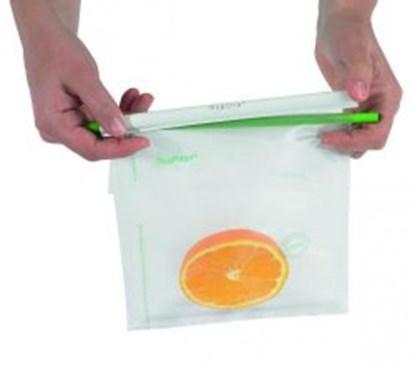 Slika za dodatak za zatvaranje vrecica bagclip® 400, pak 50kom