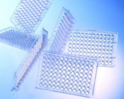 Slika za mikrotitar ploca  u-form