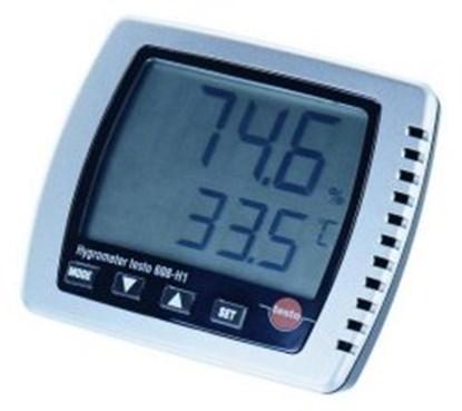 Slika za thermo-hygrometer testo 608-h1