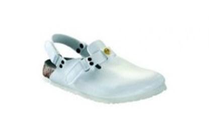 Slika za Anti-static shoes ESD, white