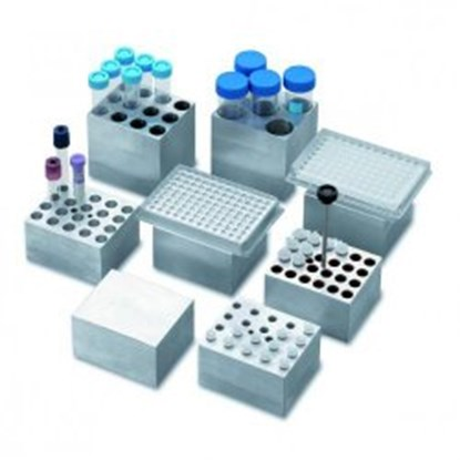 Slika za alublock 12 x 15 ml centrifuge tubes