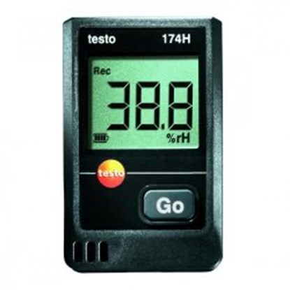 Slika za Mini data logger testo 174H