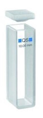 Slika za kiveta 100 qs, 1 mm, silica