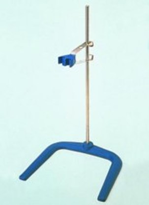 Slika za electrode stand,st.steel,without clamp