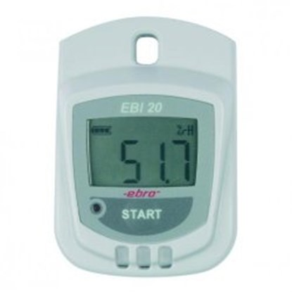 Slika za temperature humidity logger ebi-20 th