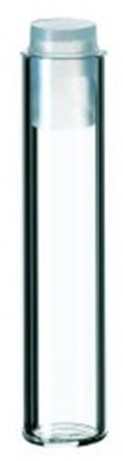 Slika za flat bottom glasses 1 ml, 35x7.8 mm