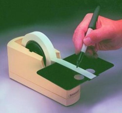 Slika za adhesive tape dispenser,built-in cutting