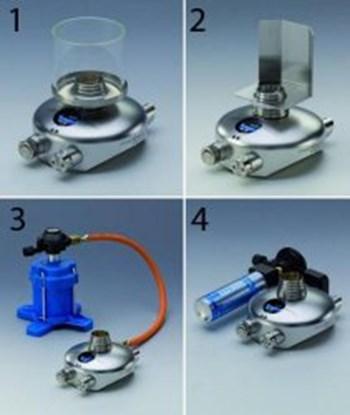 Slika za adapter za gas kertridz cv360