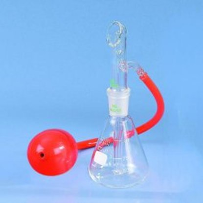 Slika za special atomizer for tlc,with blow rubbe