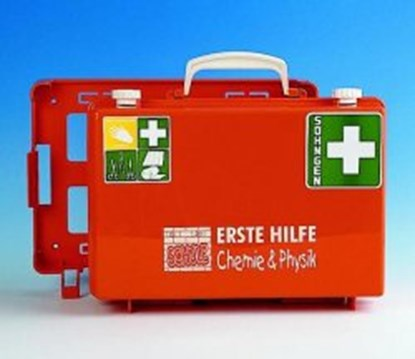 Slika za First aid box