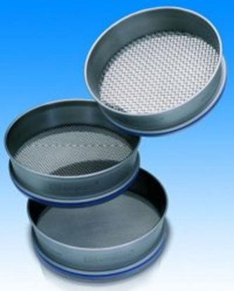 Slika za test sieves, 200x25 mm