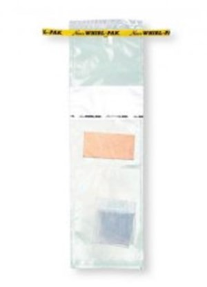 Slika za whirl-pakr sample bags 115x230 mm