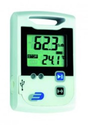Slika za Temperature / Humidity data logger LOG 110