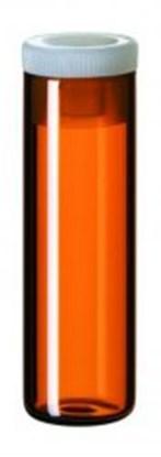 Slika za glasses flat-bottom 4 ml, 44,6x14,65 mm
