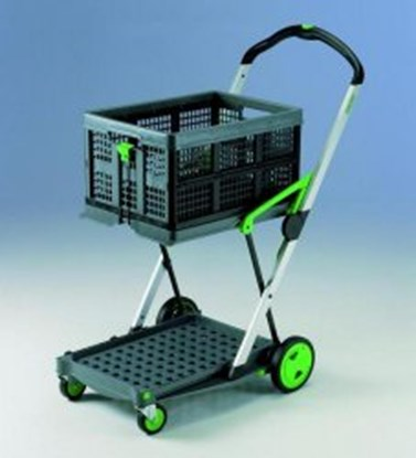 Slika za laboratory trolley with