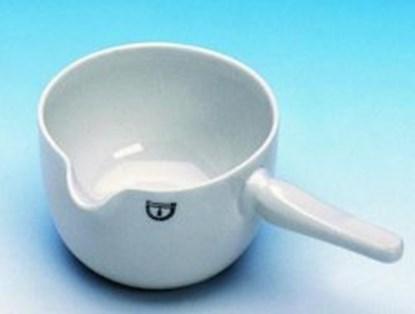 Slika za porcelanska  posuda sa drskom. 1300 ml
