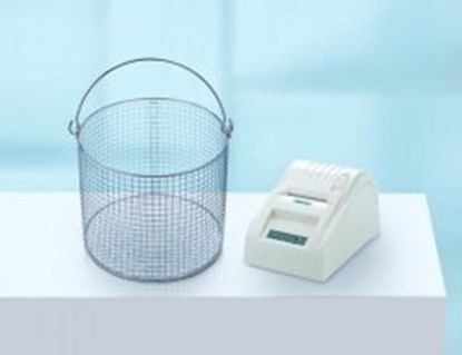Slika za wire basket with handle