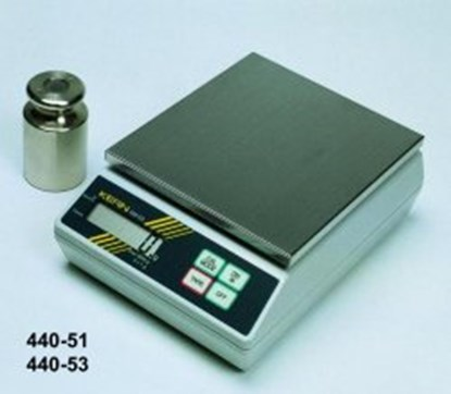 Slika za electronic precision balance 440-53n