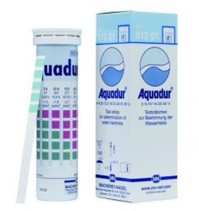 Slika za aquadur test sticks gradation: <(><<)>3