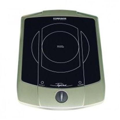 Slika za ceranr single boiling plate