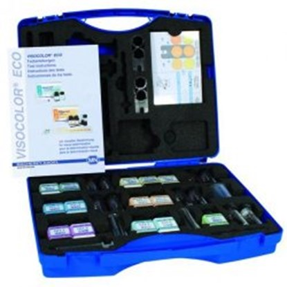 Slika za visocolorr eco analysing kit