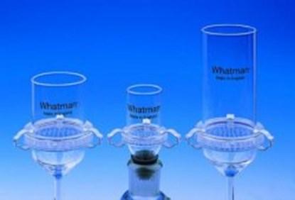 Slika za filter funnel, 3-piece, 47 mm, 36 ml res