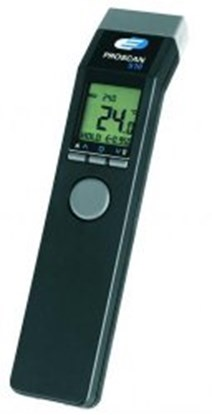 Slika za digital thermometer, with laser