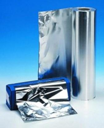 Slika za folija aluminij.,200 m,500 mm,0.050 mm