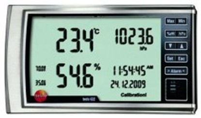 Slika za humidity/temperature measuring unit