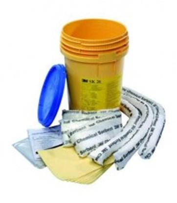Slika za chemical spill kit sk26